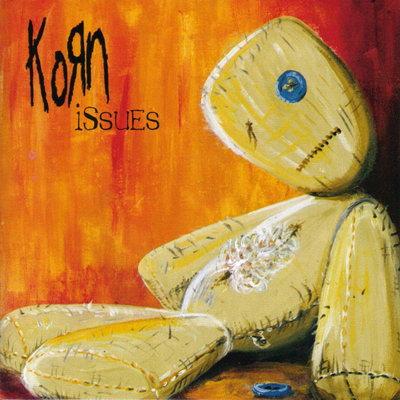 letras de canciones korn:
