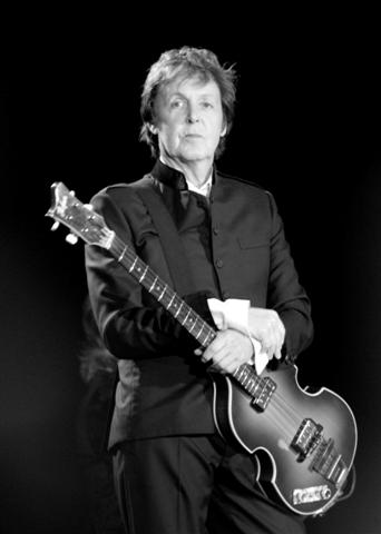 Foto de  Paul  McCartney