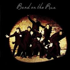Tapa o Portada del disco Band on the Run de  Paul  McCartney