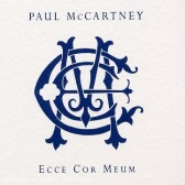 Tapa o Portada del disco Ecce Cor Meum (Behold My Heart) de  Paul  McCartney