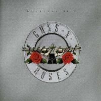 Tapa o Portada del disco GREATEST HITS de GUNS N ROSES