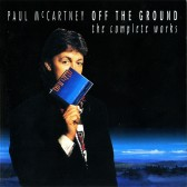 Tapa o Portada del disco Off the Ground - The Complete Works de  Paul  McCartney