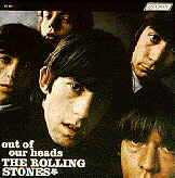 Tapa o Portada del disco Out of our heads de  THE ROLLING STONES